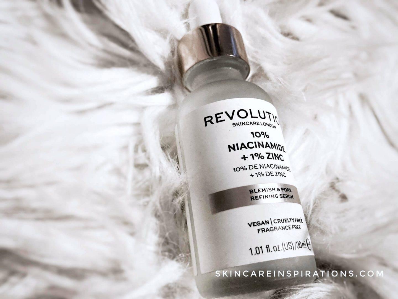 Meine Hautpflegeroutine Revolution Skincare
