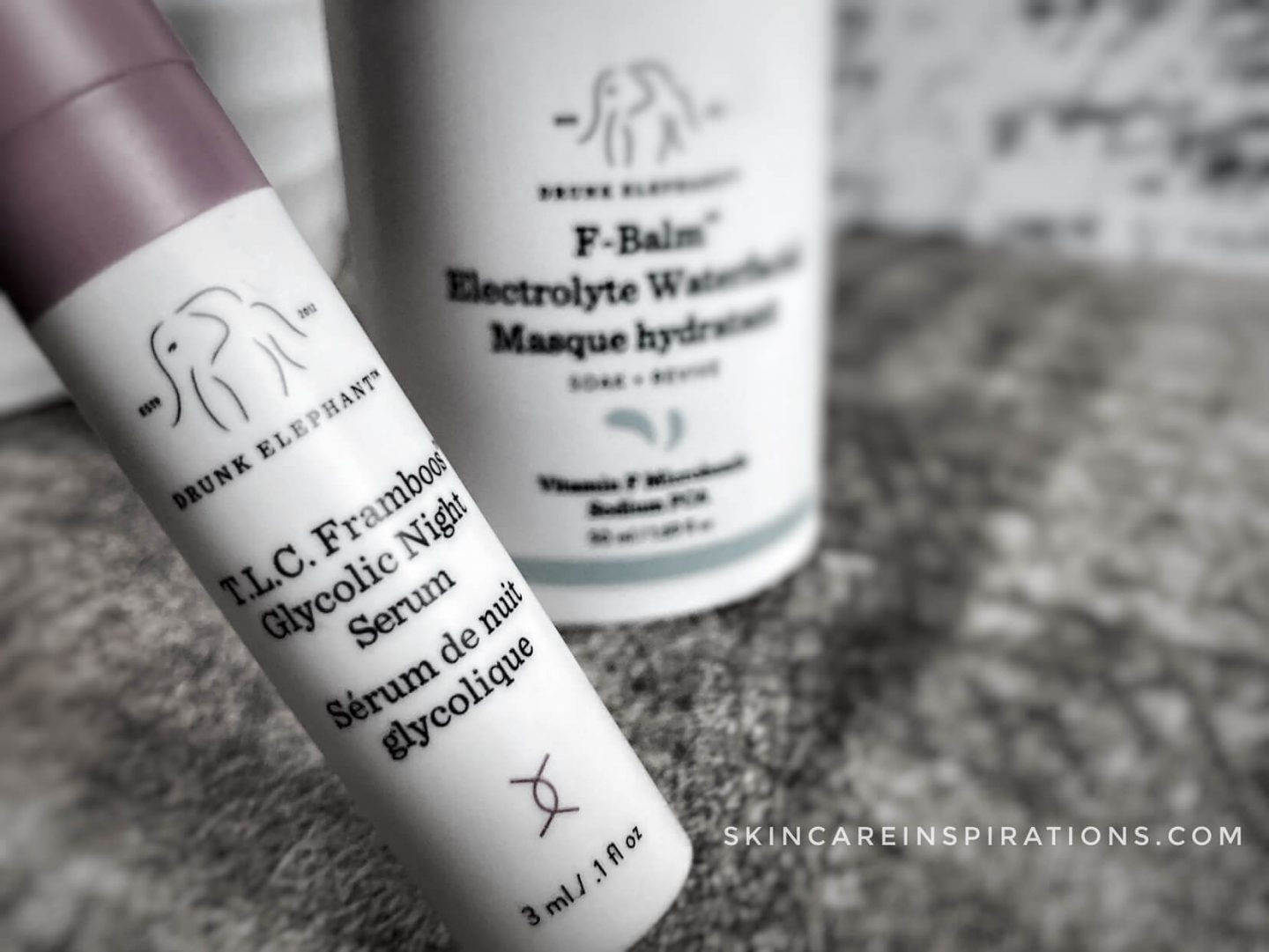 Drunk Elephant 1% retinol Serum