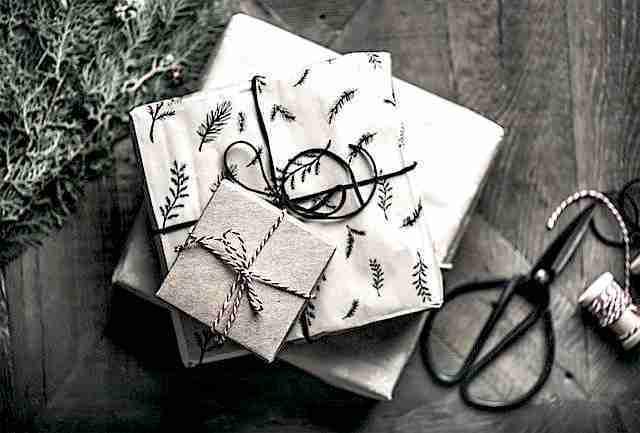 Hautpflege als Weihnachtsgeschenk