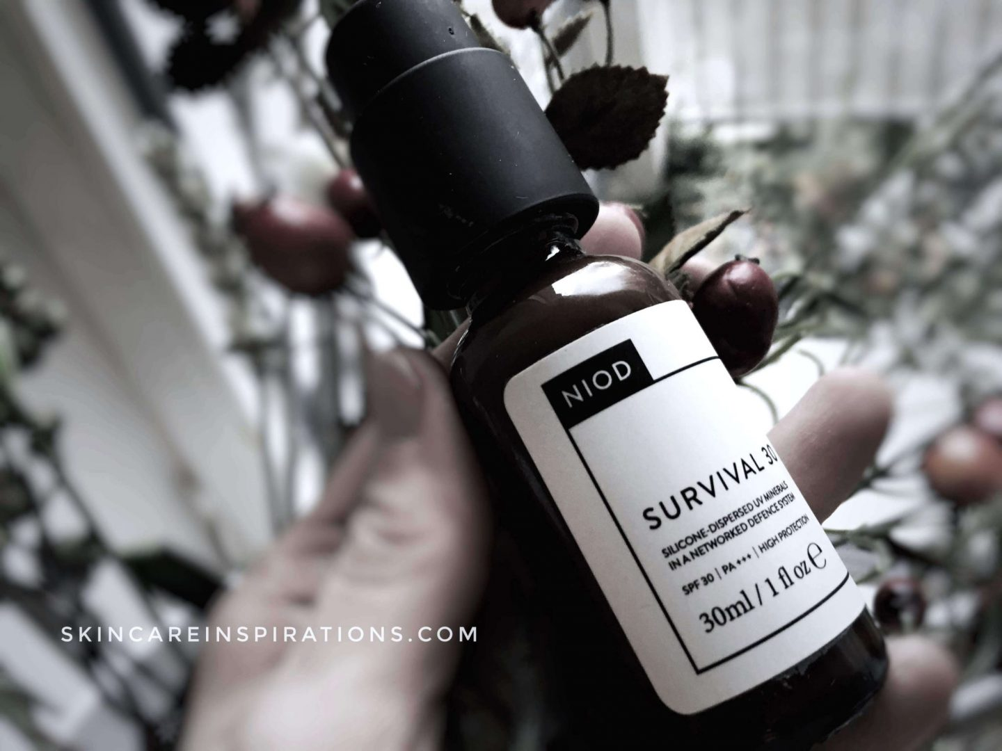 NIOD Survival 30 Review