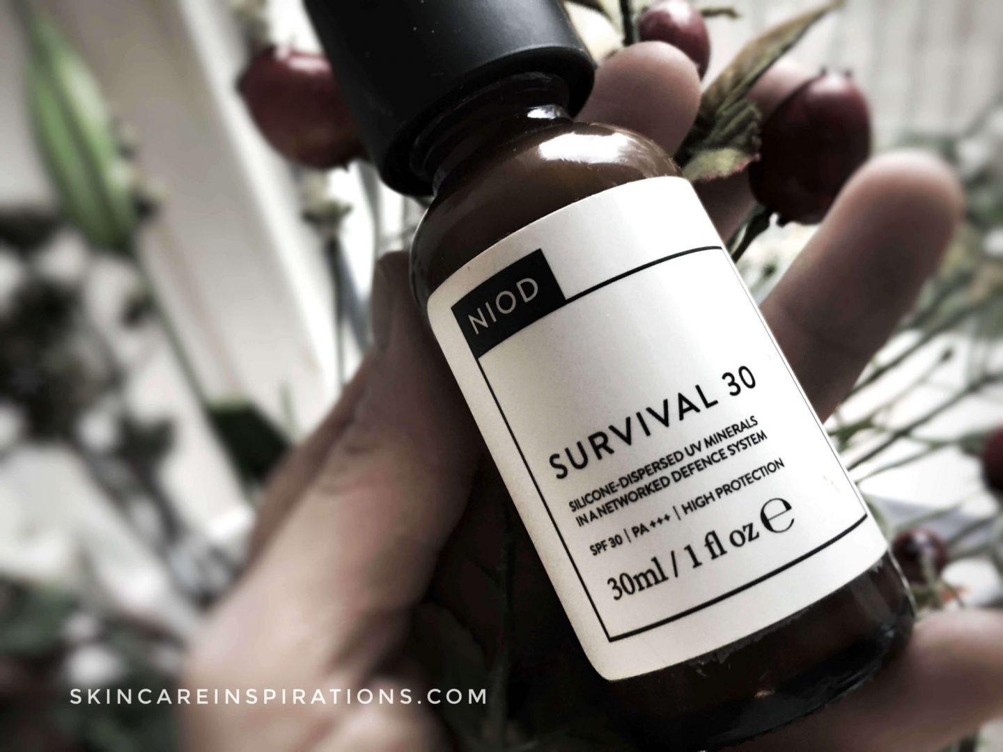 Niod Survival 30 Test