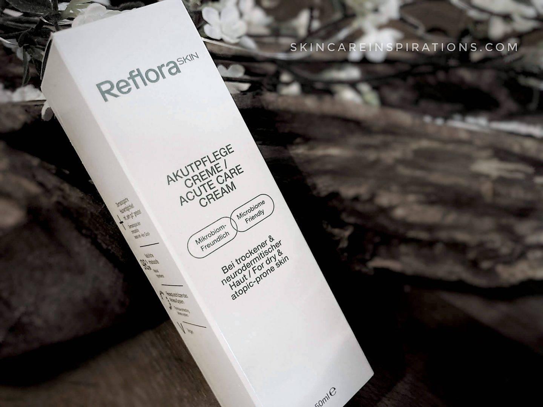 Reflora Creme für Neurodermitis