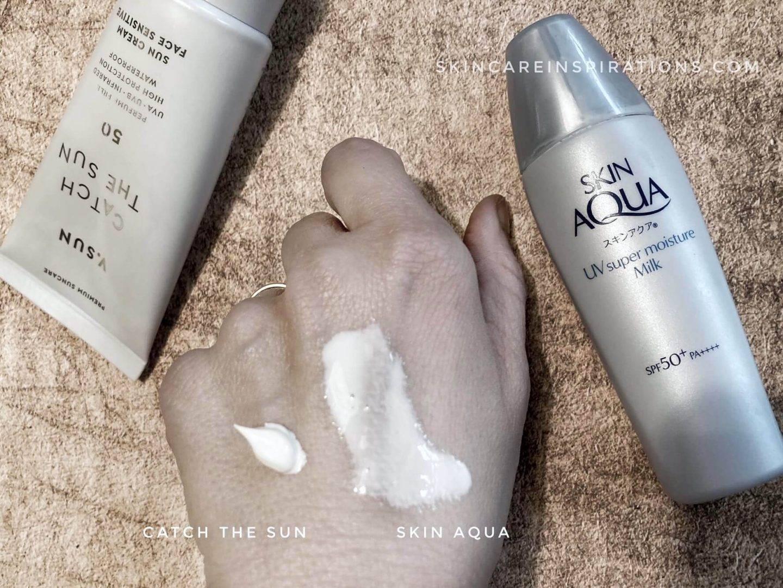 v.sun und rohto skin aqua (1)