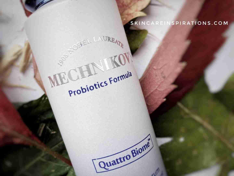 Mechnikov's Probiotics Formula
